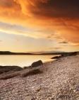 lake_sun_rocks