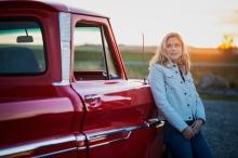 Erin_Red_Truck