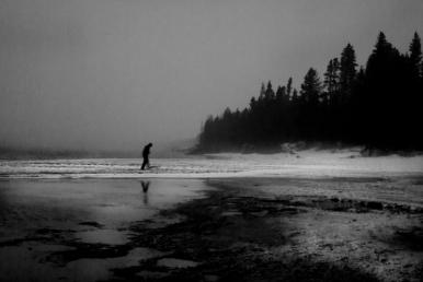 Kenny_gothic_lake_b_w_2019